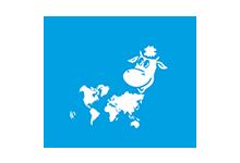 Фирменный стиль «Мировое Молоко»