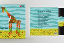 Обложка: Acoustic Africa