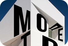 Плакат: Стилизация под постмодерн