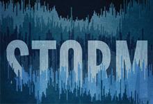 Обложка: Storm