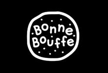 "Логотип + Этикетка ""Bonne Bouffe"""