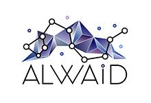 Логотип «Alwaid»