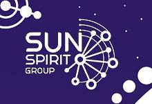 Фирменный стиль «Sun Spirit Festival» 2019