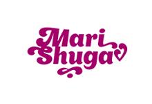 Фирменный стиль «Mari Shuga»