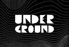 Фирменный стиль «Underground»